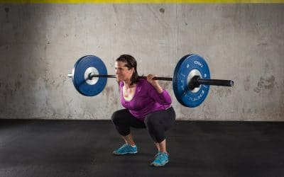 How Much Weight Should I Lift?