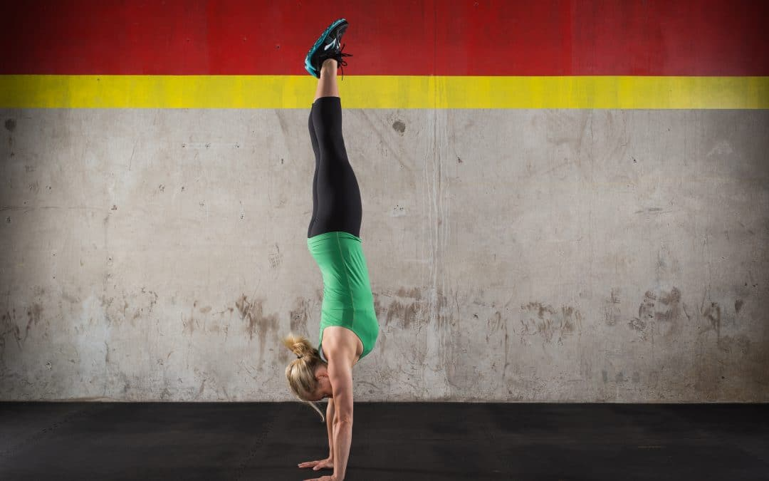 Handstands – Why Do Them?