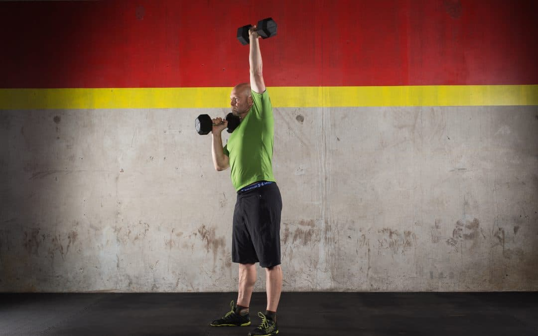 Redefining Athleticism