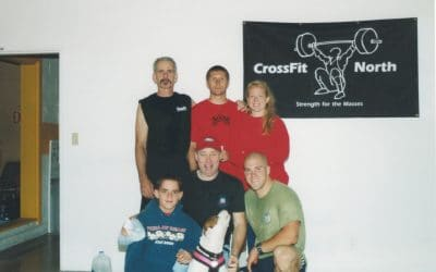 First CrossFit affiliate Seminar and Challenge delivered by Greg Glassman