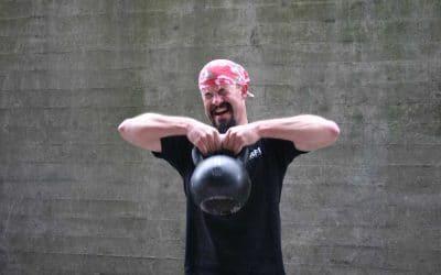 CrossFit North's Suffer on Saturday